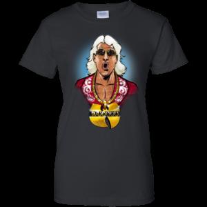 Ric Flair Woo Wuuuuu Shirt, Hoodie, Tank