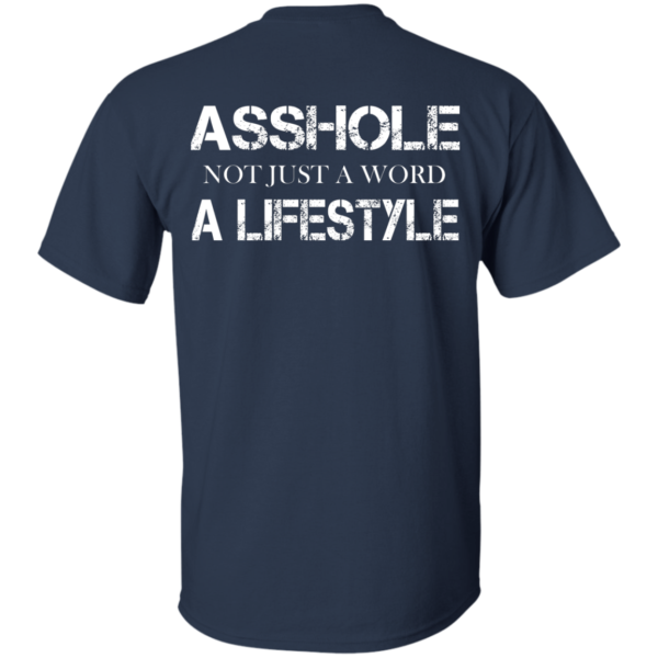 Asshole – Not Just A Word – A Lifestyle Shirt, HoodieAsshole – Not Just A Word – A Lifestyle Shirt, Hoodie