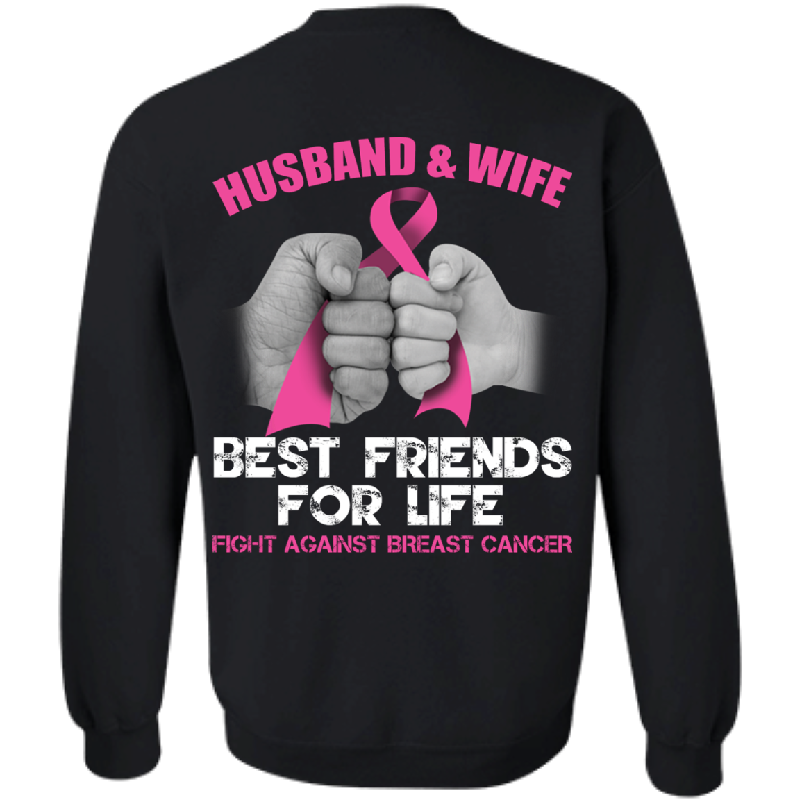 Friends for life breast cancer
