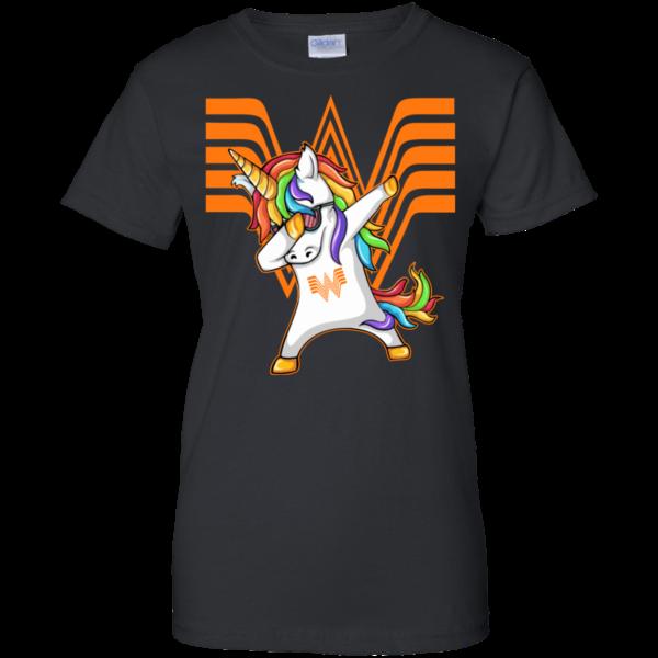 Whataburger – Unicorn Dabbing Shirt, Hoodie, Tank