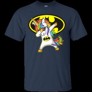 Badman – Unicorn Dabbing Shirt, Hoodie, Tank
