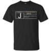 Rated J – Jesus – Caution Maybe Change Your Life Forever Shirt