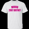 Mood 2017 Britney Shirt, Hoodie, Tank
