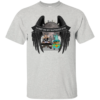 Scooby Doo And Supernatural Carry On My Wayward Son Shirt, Hoodie