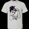 Rheumatoid Arthritis Breast Cancer Warrior Shirt