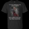 I'm The Property Of Jesus Christ Shirt, Hoodie