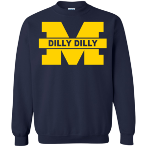 M-Dilly Dilly Gobblue Shirt, Hoodie, Tank