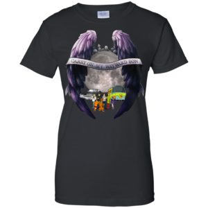 Carry On My Wayward Son – Scoobynatural Shirt, Hoodie, Tank