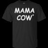 "Farmer – Mama Cow"" Shirt, Hoodie"