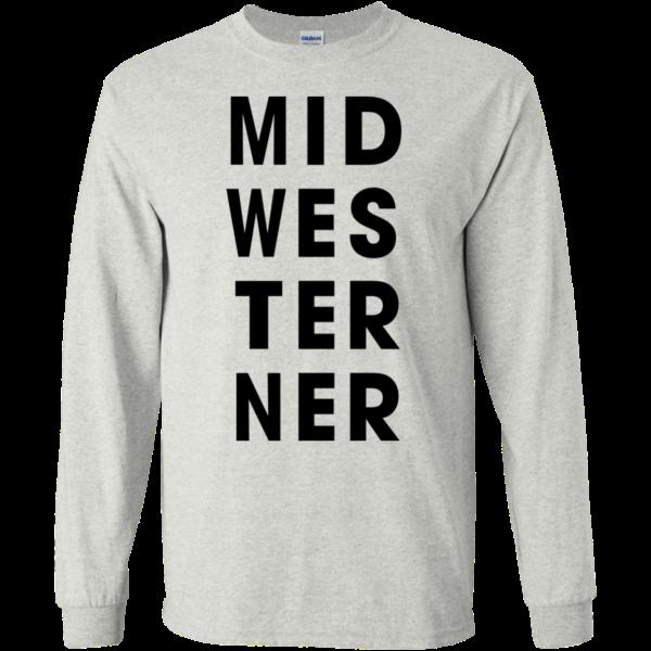 Mid Wes Ter Ner Shirt, Hoodie, Tank