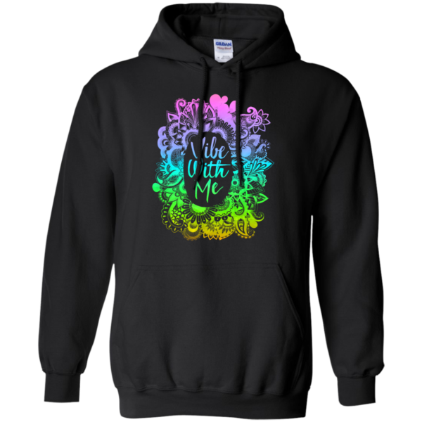 Vibe With Me Shirt, Hoodie, Tank
