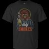 Jesus Holy Smokes Shirt, Hoodie, Tank