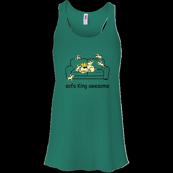 Dogs – Sofa King Awesome Shirt, Hoodie