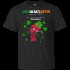 Shenanigator – A Person Who Instigates Shenanigans Shirt, Hoodie