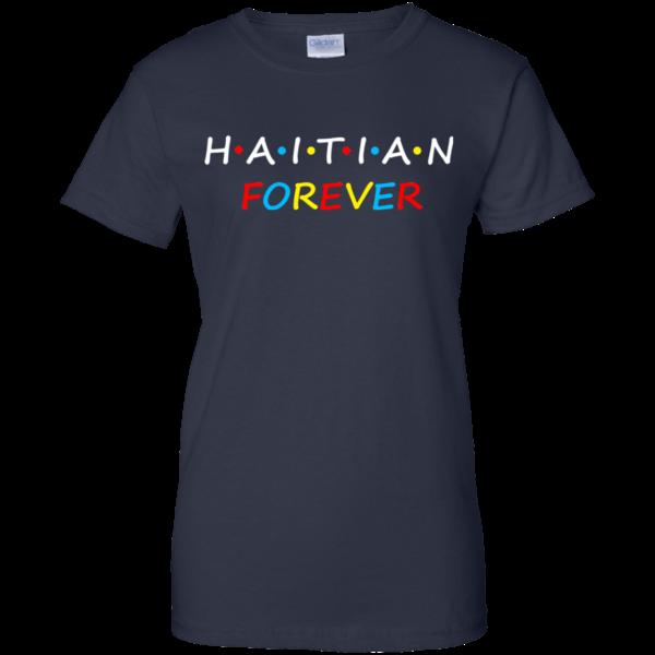 Haitain Forever Shirt, Hoodie, Tank