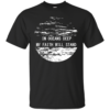 In Oceans Deep My Faith Will Stand Shirt, Hoodie