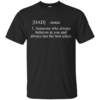 Dad – Someone Who Always Believes In You Shirt, Hoodie