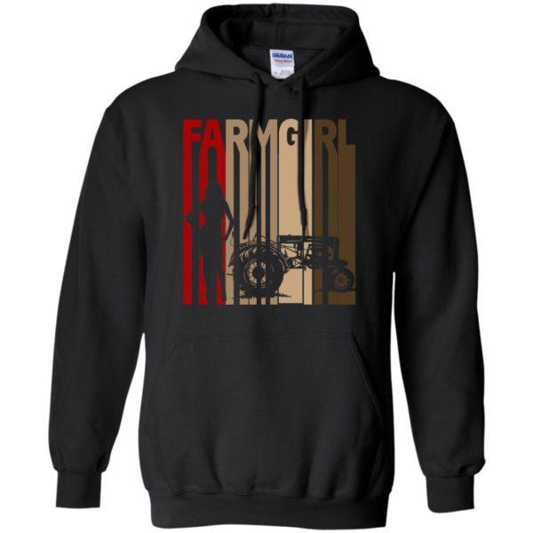 Farm Girl Shirt, Hoodie, Tank