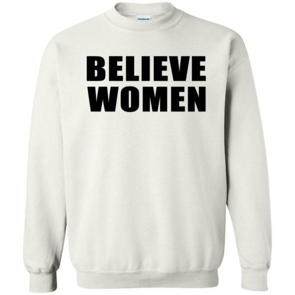 Believe Women Shirt, Hoodie, Tank