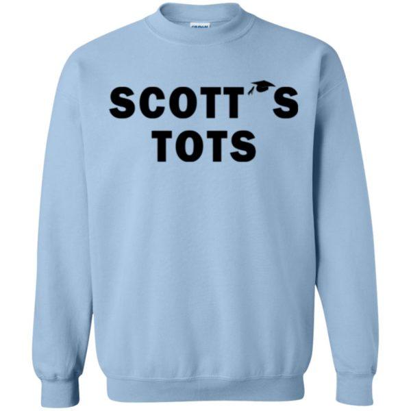 Scott's Tots Shirt, Hoodie, Tank