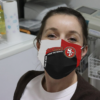 49ers This Is How I Save The World Cloth Face Mask
