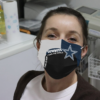 Cowboys This Is How Save The World Cloth Face Mask