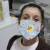 Gilmore Girls Cloth Face Mask
