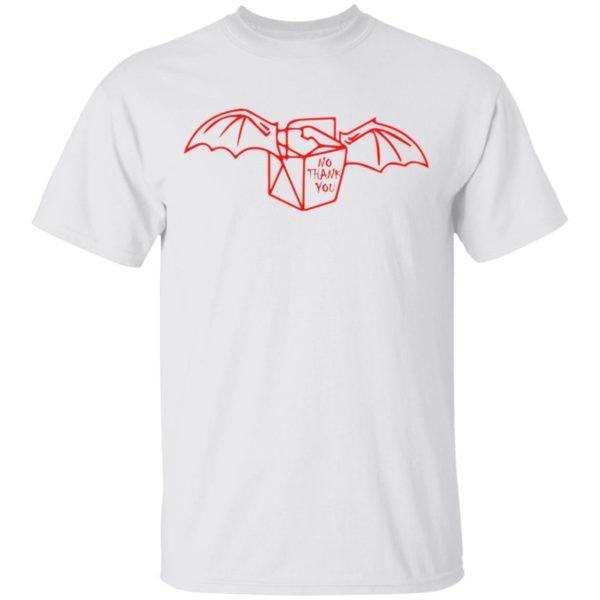 Bat Fried Rice Shirt