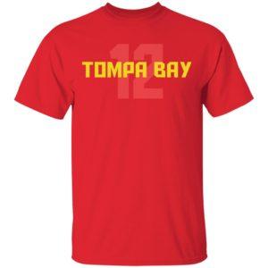 Tompa Bay Shirt