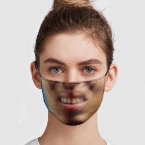 Kerry Washington Face Mask