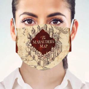 harry-potter-marauders-map-face-mask