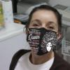 I'm A Sagittarius Queen Cloth Face Mask