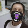 Michael Scott Quarantine Mike Cloth Face Mask