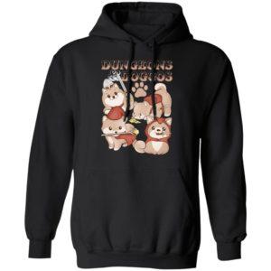 Dungeons & Doggos Shirt