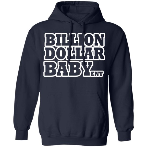 Billion Dollar Baby Ent Shirt