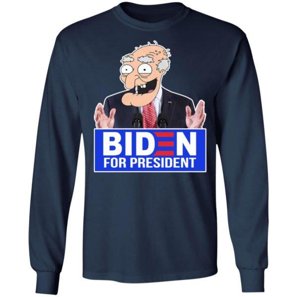 Biden For President Shirt