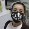 Shelter In Grace Cloth Face Mask