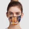 Cardi B – Coronavaairis Face Mask
