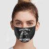 Harambe's Revenge 2020 Face Mask