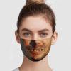 John Finlay Tiger King Face Mask