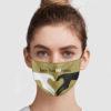 Love Has No Color Face Mask
