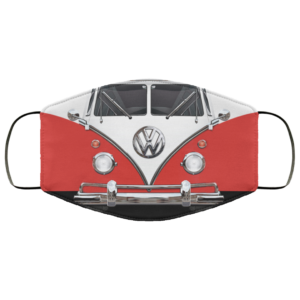 Volkswagen Type 2 Face Mask