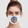 ByeDon 2020 Face Mask