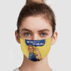 Rosie The Riveter We Can Get Through This Face Mask