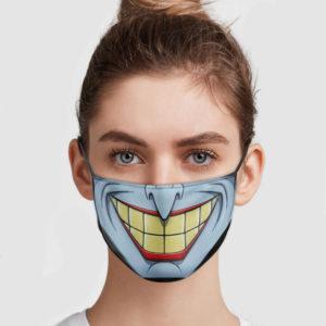 The Hamill Face Mask