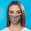 Baltimore Orioles Face Mask