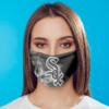 Chicago White Sox Face Mask