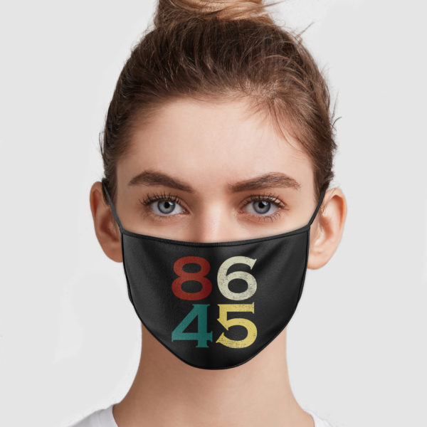 8645 Face Mask