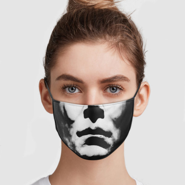 Michael Myers Mouth Face Mask