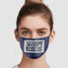 There's No USPS Without US Face Mask